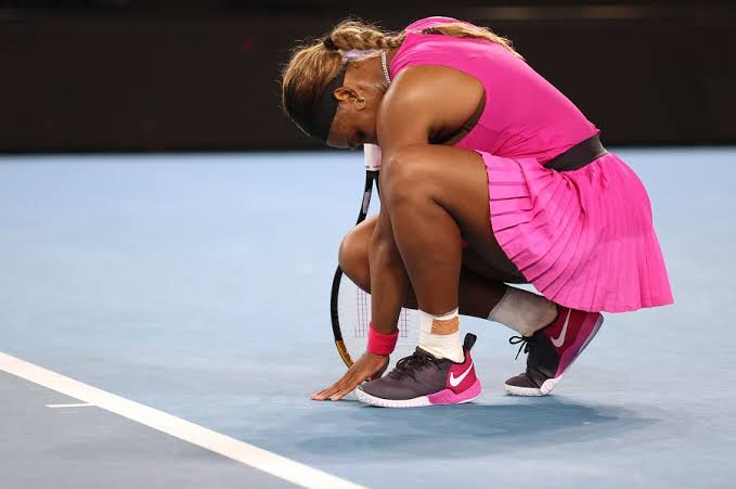 , Serena pulls out of Yarra Valley Classic with shoulder injury, Effiezy - Top Nigerian News & Entertainment Website