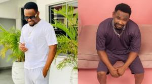 """I don't have a girlfriend because I'm scared of women"" – Actor, Zubby Michael"