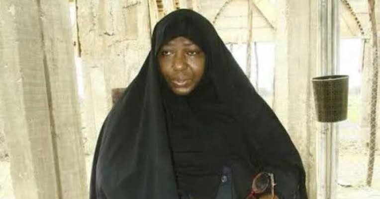, El-Zakzaky's wife tests negative for COVID-19, Effiezy - Top Nigerian News & Entertainment Website