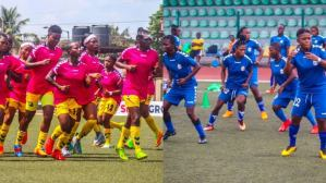 """We will no longer play on empty stomachs"" Kogi female team threatens to boycott league"
