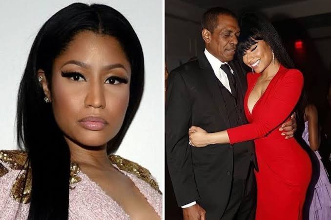 , Robert Maraj father of Nicki Minaj killed by hit and run driver, Effiezy - Top Nigerian News & Entertainment Website