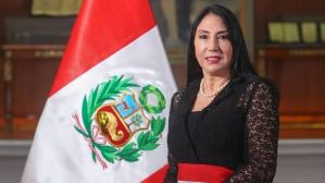 , Peruvian minister Elizabeth Astete resigns for getting COVID-19 vaccine early, Effiezy - Top Nigerian News & Entertainment Website