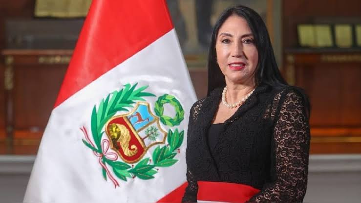 Peruvian minister Elizabeth Astete resigns for getting COVID-19 vaccine early