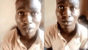 I can steal untraceable money with any stolen sim card – Fraudster narrates (video)