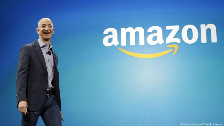 Jeff Bezos to step down as Amazon CEO after 26 years, to be succeeded by Andy Jassy