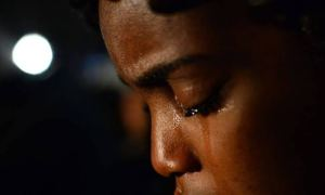 """""""I don't want to answer my father's name anymore"""" – teenage girl raped by her dad cries"""