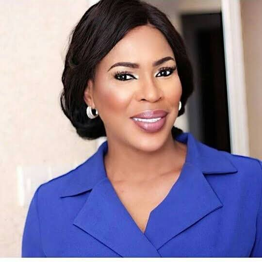 , Nollywood actress Faithia Balogun celebrates her 52nd birthday, Effiezy - Top Nigerian News & Entertainment Website