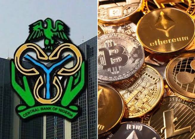 , You are taking us backwards – Nigerians reacts as CBN orders banks to close cryptocurrency accounts, Effiezy - Top Nigerian News & Entertainment Website