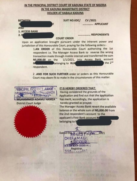, Man sues slay queen he sent N5k transport fare after she refused to show up, Effiezy - Top Nigerian News & Entertainment Website