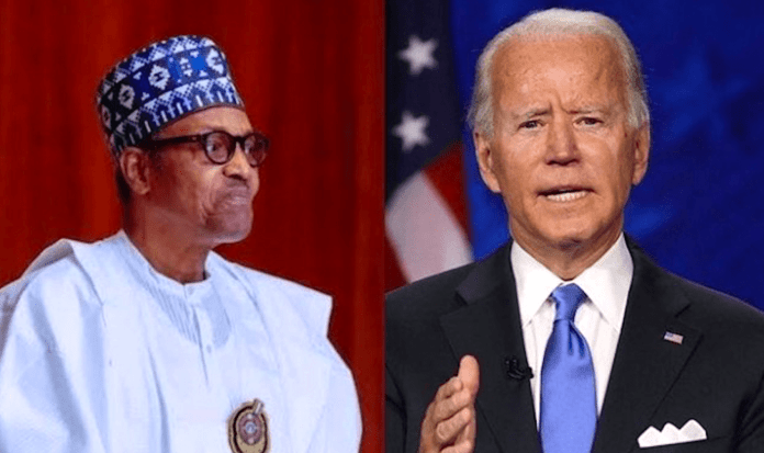 President Biden threatens financial, visa sanctions against Nigeria, others over anti-gay laws