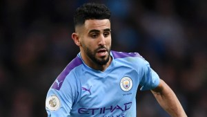 Fraudster blew £175,000 on Man City's Riyad Mahrez's bank card for over a month