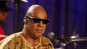 I'm moving permanently to Ghana – Stevie Wonder reveals