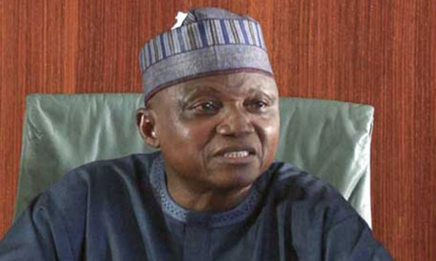 , Nobody Can Bring Down Buhari's Government – Garba Shehu, Effiezy - Top Nigerian News & Entertainment Website