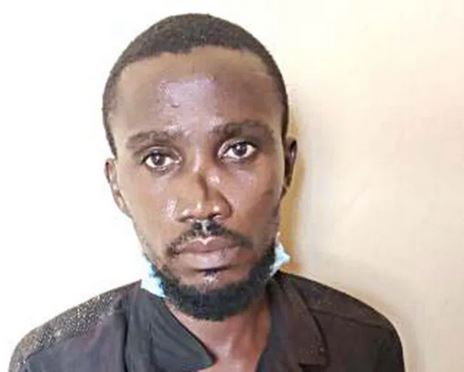 Police arrest 27-year-old man for killing 38-years-old girlfriend over alleged refusal to quit prostitution.