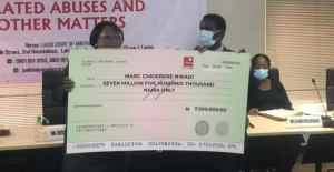 , Lagos panel awards N7.5m to petitioner who spent 6 years in prison without trial, Effiezy - Top Nigerian News & Entertainment Website
