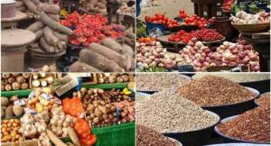 Food marketers lament as prices of food items skyrocket in Lagos, Ogun, others