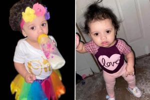 'Beautiful and happy' toddler killed by family dog