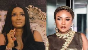 'I have been raped 5 times' before – actress Iyabo Ojo opens up (video)