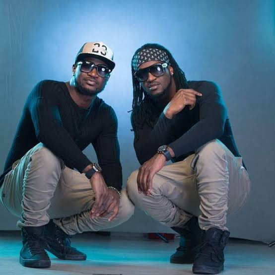 , Peter Okoye slams fans who said Psquare would have won a grammy if he was with his brother Rudeboy, Effiezy - Top Nigerian News & Entertainment Website