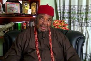 Feminism responsible for domestic violence in marriages —Pete Edochie