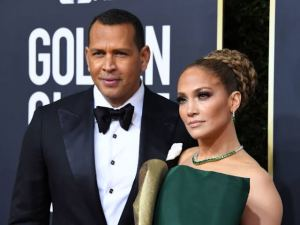 Jennifer Lopez and Alex Rodriguez reportedly split after four years together