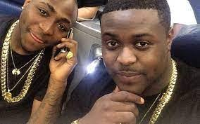 You're lame if you take back the gift you gave someone – Davido's brother, Adewale Adeleke says