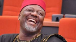 Since you collected money and palliative…una must collect vaccine too – Melaye taunts Yahaya Bello