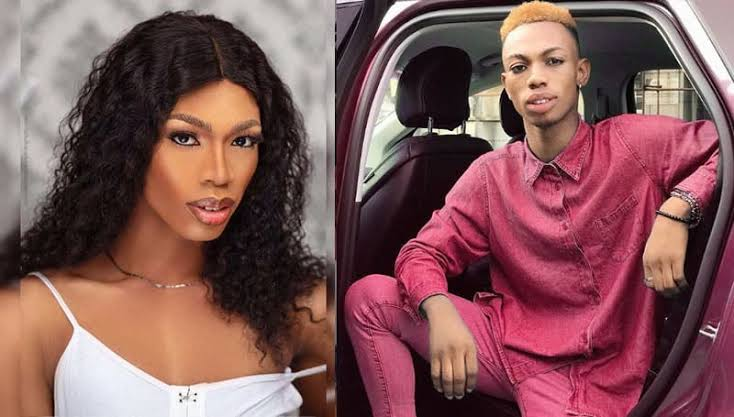 , Crossdresser, James Brown searches for a lady to spoil and pamper (video), Effiezy - Top Nigerian News & Entertainment Website