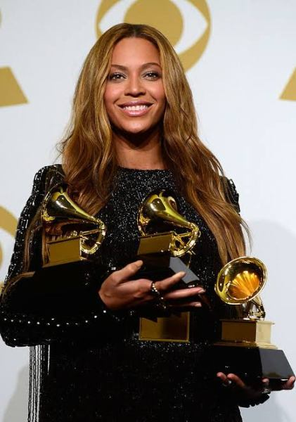 , Beyoncé makes history with 28th grammy win, becomes the most-decorated female artist of all time, Effiezy - Top Nigerian News & Entertainment Website