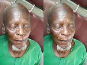 OPC captures notorious killer herdsman, Iskilu Wakili