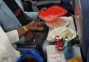 FG orders instant resumption of food services in domestic flights