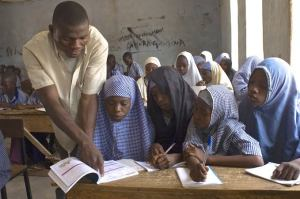 School abductions endanger education in North