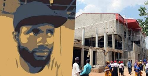 , Man buys church building, kicks out members over frequent noisy activities, Effiezy - Top Nigerian News & Entertainment Website