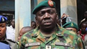 Dead bodies of eleven troops on stabilisation operations found in Benue State