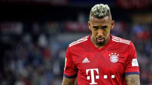 Jerome Boateng to leave Bayern Munich at the end of the season