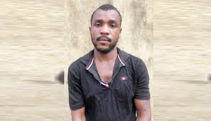 Man strangled his relative to avoid paying back N100k loan