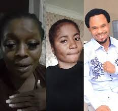 Nollywood legend bows to pressure, forgives Ada Jesus (video)