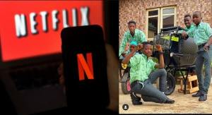 Netflix set to feature Ikorodu Bois in its Oscar film brand campaign