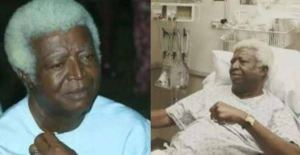 Veteran Nollywood actor Bruno Iwuoha dies of diabetes at 68