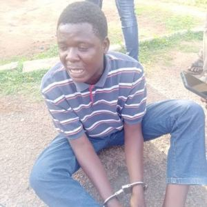 Primary school teacher arrested for sleeping with male pupils in Oyo