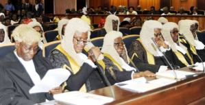 FG plans new salary package for Judges