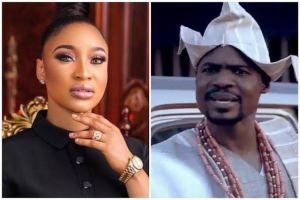 Baba Ijesha must rot in jail for defiling a minor – Tonto Dikeh
