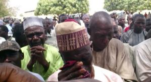 7 years after abduction, we want to see our daughters before we die – Chibok Parents lament