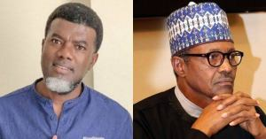 Why we suspended #HarrassBuhariOutofLondon# protest in London – Omokri