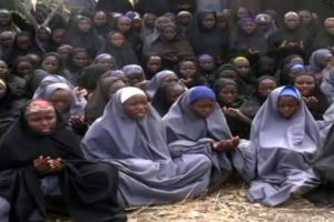 Before I fled Boko Haram's den, many schoolgirls were pregnant – Escapee reveals