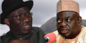 Northern governors opposed Jonathan's second term bid