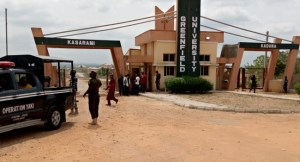 Gunmen attack Green Field University, abduct students