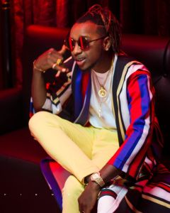Nigerian Rapper, Yung6ix robbed again in the US