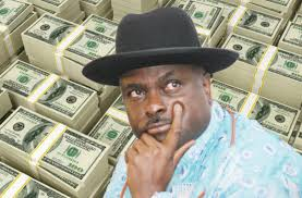 Nigeria has recovered $633.8m, £9.709m looted funds so far, hands over recovered Ibori loot to Delta state ― Accountant General