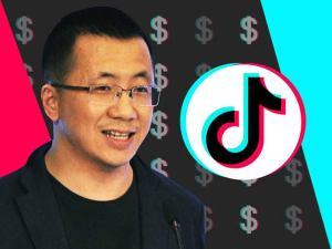 TikTok boss, Zhang Yiming, resigns as CEO due to lack of managerial skills